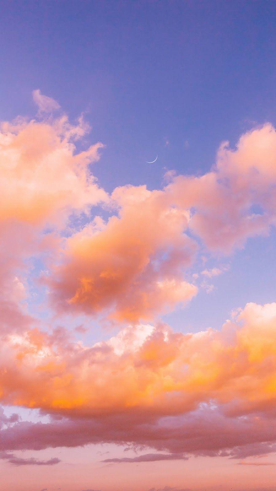 Clouds Plain wallpaper iphone Plain wallpaper Iphone wallpaper 900x1600