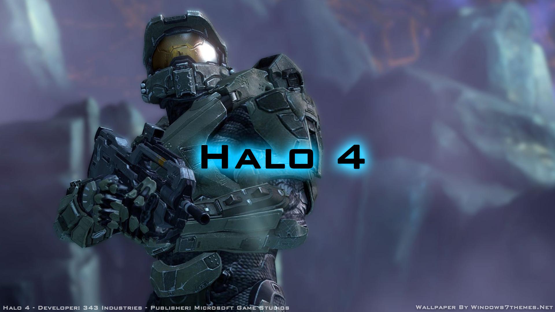 Cool halo 4 wallpaper wallpapersafari - Halo 5 screensaver ...