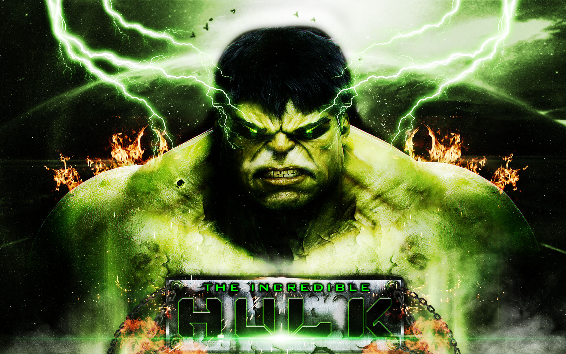 Ultra HD Incredible Hulk Wallpapers 13GY684   4USkY 1920x1200