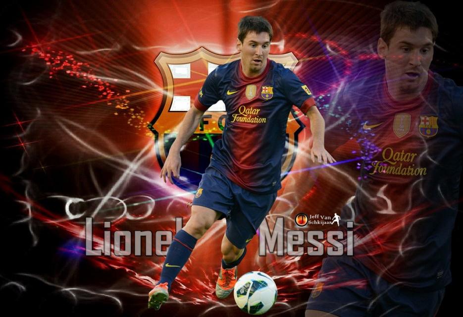 messi soccer player wallpaper wallpapersafari