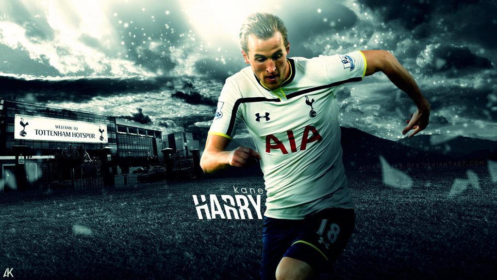 Harry Kane Wallpaper