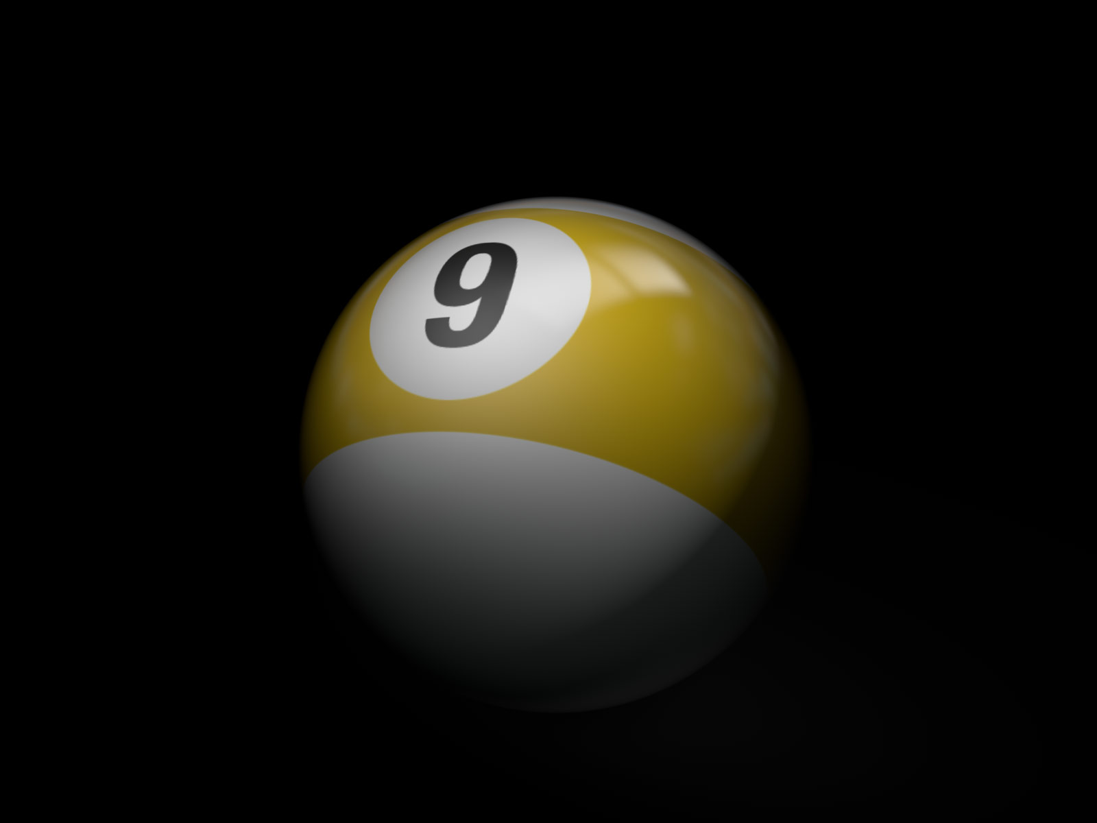 9 Ball Pool Desktop Wallpaper   Chalk Is 1600x1200
