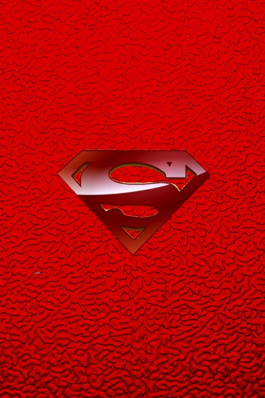 Superman Wallpaper 4 iPhone by icu8124me 541x812