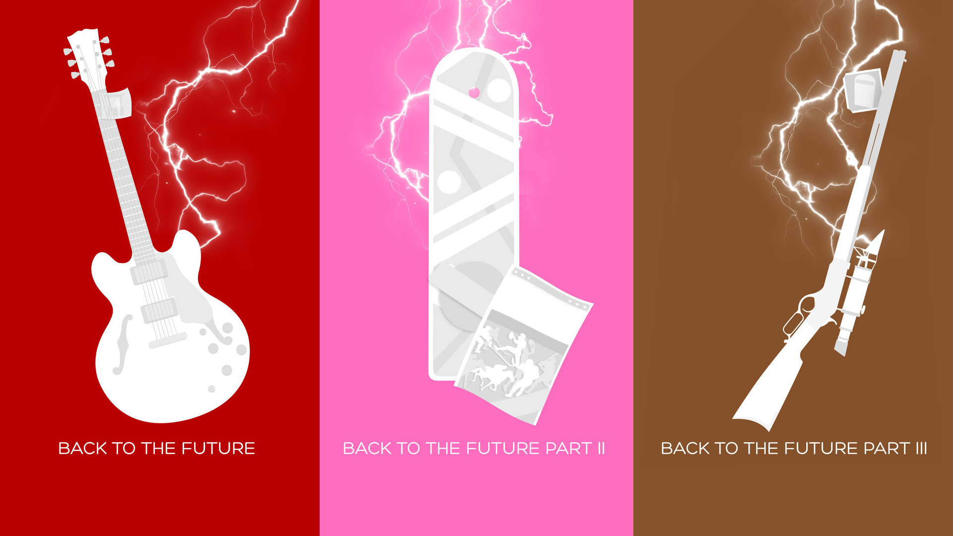 Back to the Future wallpaper 18147 1920x1080