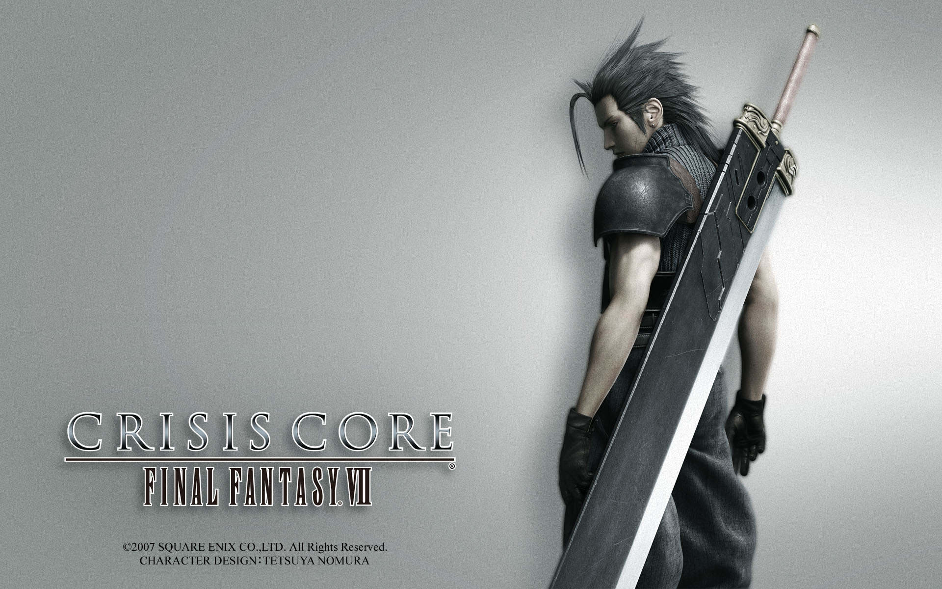 Final Fantasy 7 Wallpaper HD Game Desktop Wallpapers 1920x1200 1920x1200
