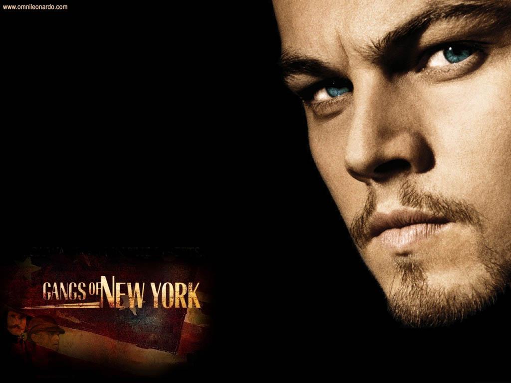 Gangs of New York   Leonardo DiCaprio Wallpaper 138705 1024x768