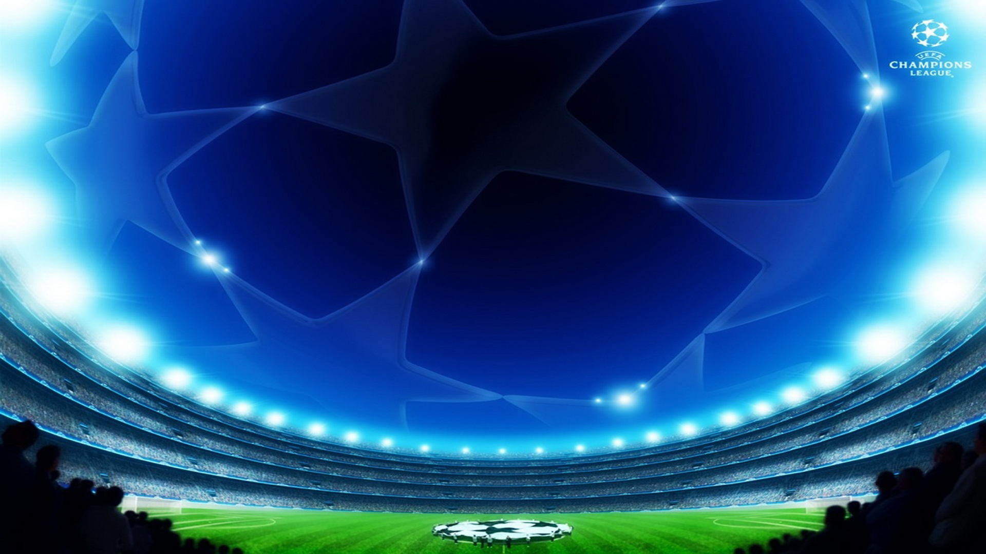 uefa champions league high wallpapers Sport Wallpaper HD 1920x1080