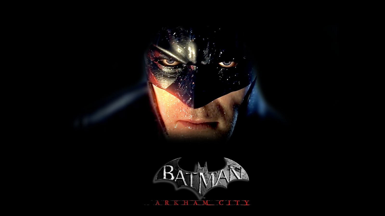 HEROOLOGYcom 1080p batman arkham city wallpaper hd 5 1600x900