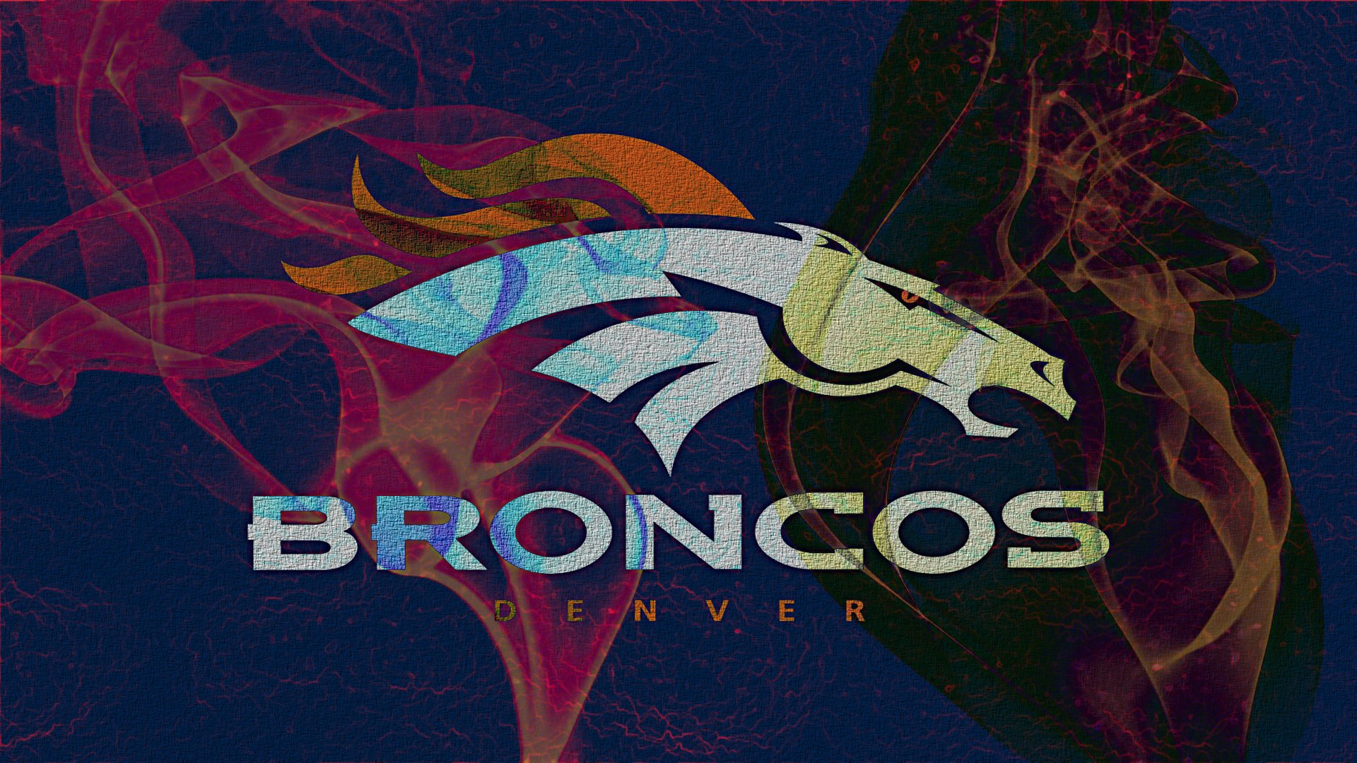 Denver Broncos wallpaper wallpaper Denver Broncos wallpapers 1920x1080