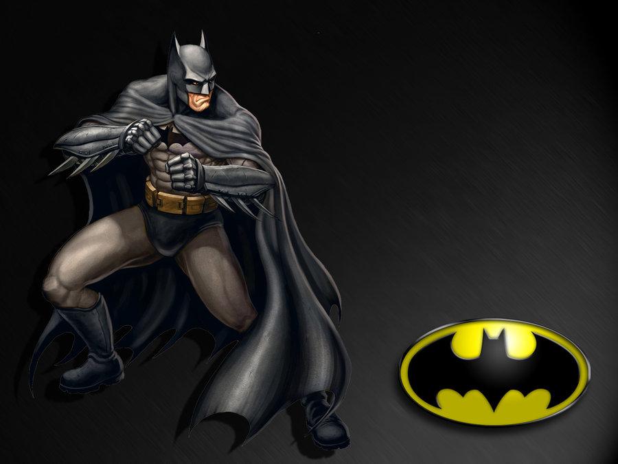 Batman Wallpaper by lsbigbro11 900x675