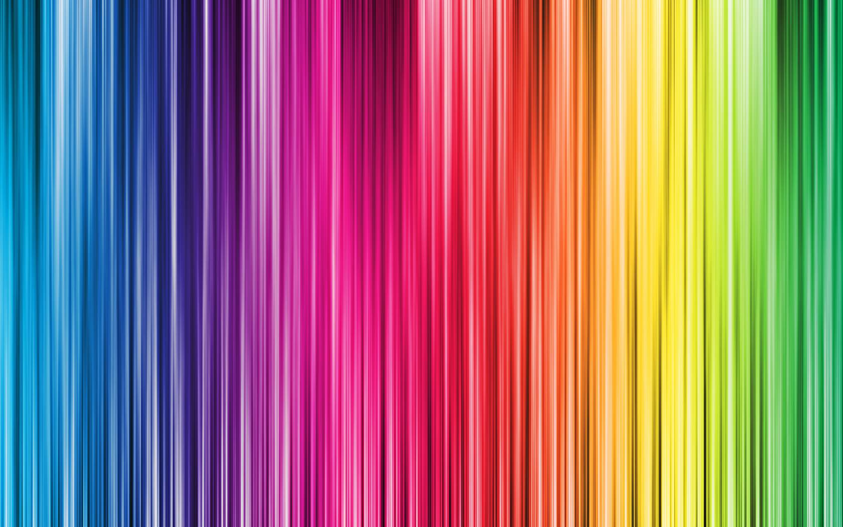 What color is my rainbow