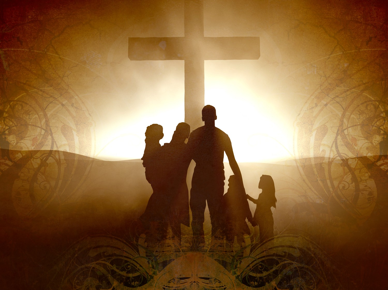 family praying jesus wallpaper With Resolutions 15001125 Pixel 1500x1125