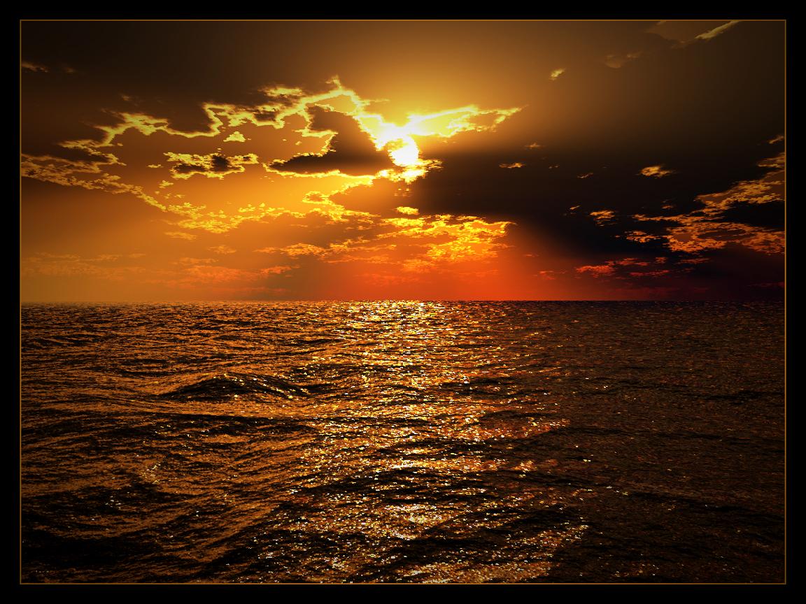 ocean scenery 1 by orbitol customization wallpaper landscapes scenery 1152x864
