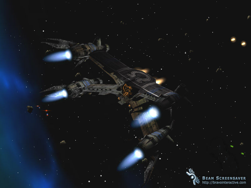 48 babylon 5 wallpapers and screensavers on wallpapersafari - Battlefield screensaver ...