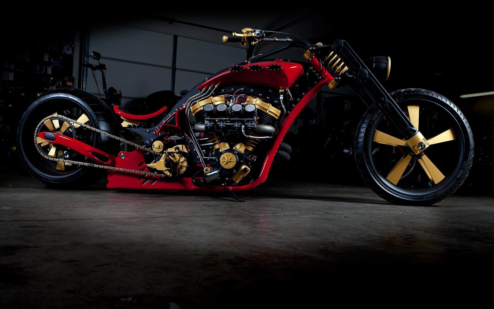 chopper motorcycles wallpapers 1920x1200 1920x1200