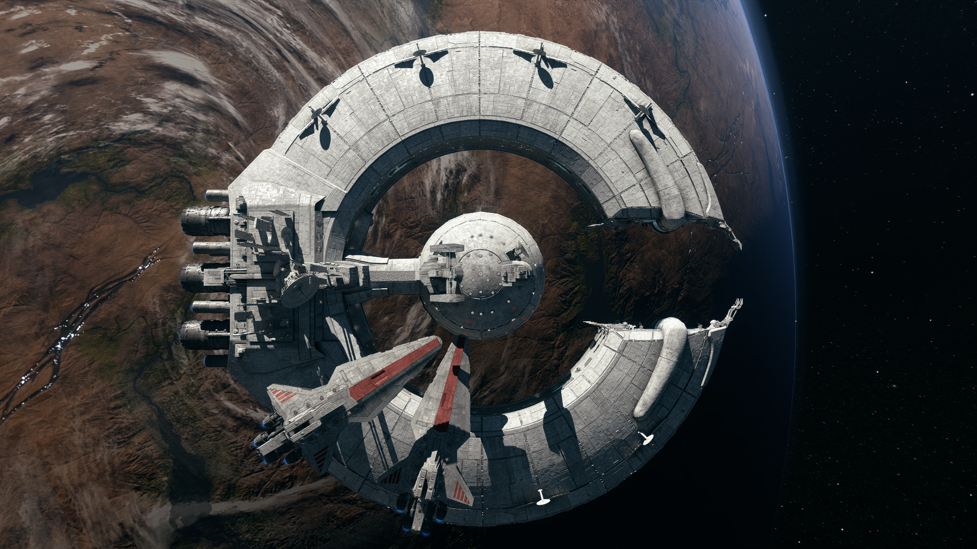 Battle of Ryloth StarWarsBattlefront 1920x1080