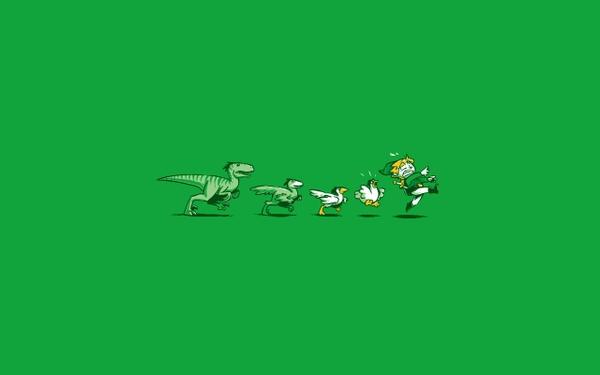 funny the legend of zelda evolution Humor Wallpapers 600x375