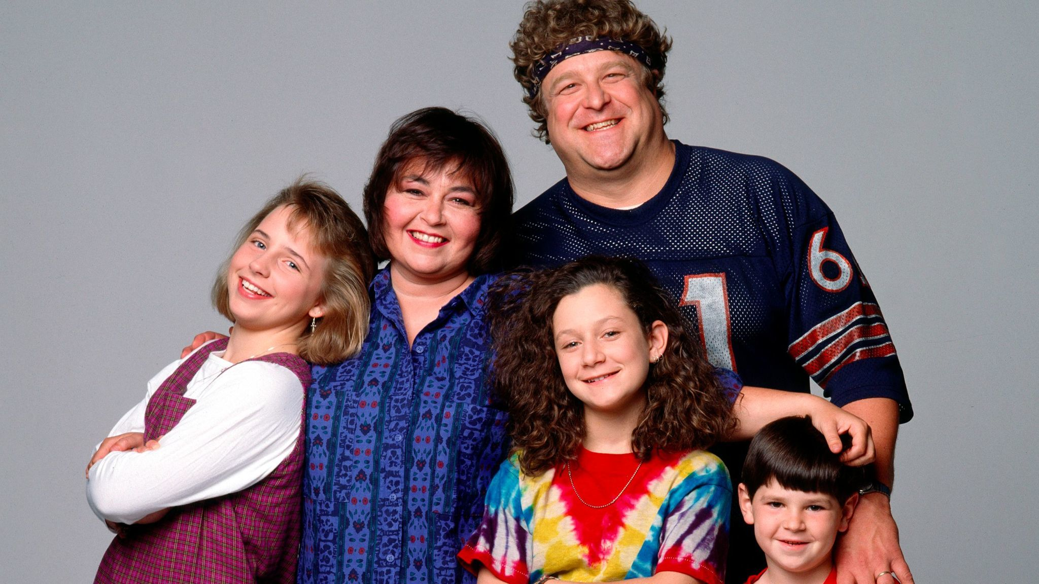 Heres when ABC will unveil its Roseanne revival   Baltimore Sun 2048x1152