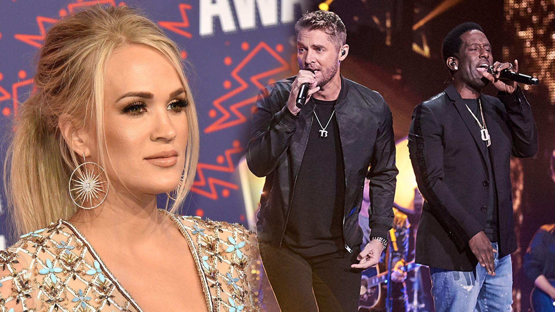 CMT Music Awards 2019 The Complete Winners List Entertainment 1920x1080