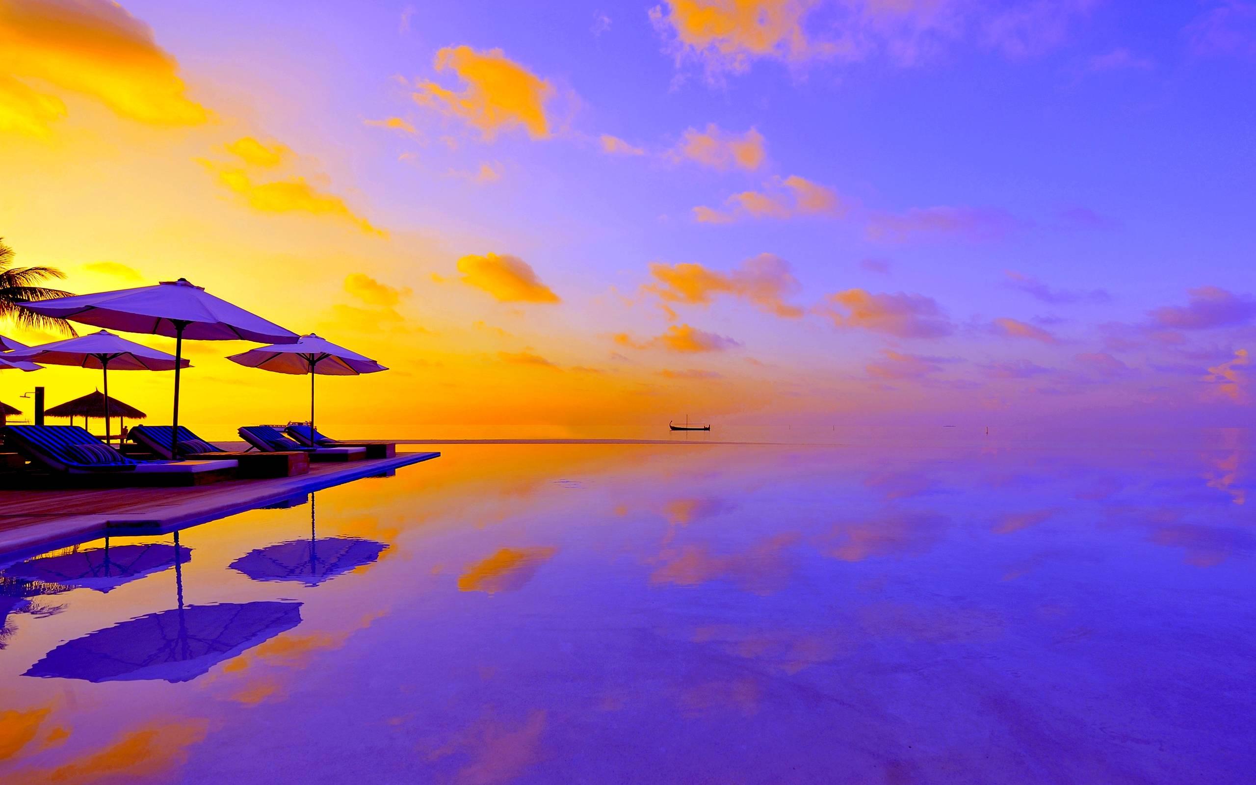 Summer Backgrounds Pictures For Desktop 2560x1600