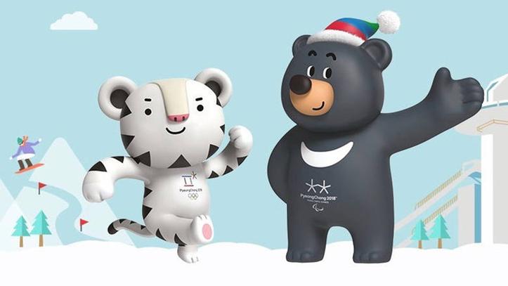 Arrancan los Juegos Olmpicos de Invierno   El Gancho 723x407