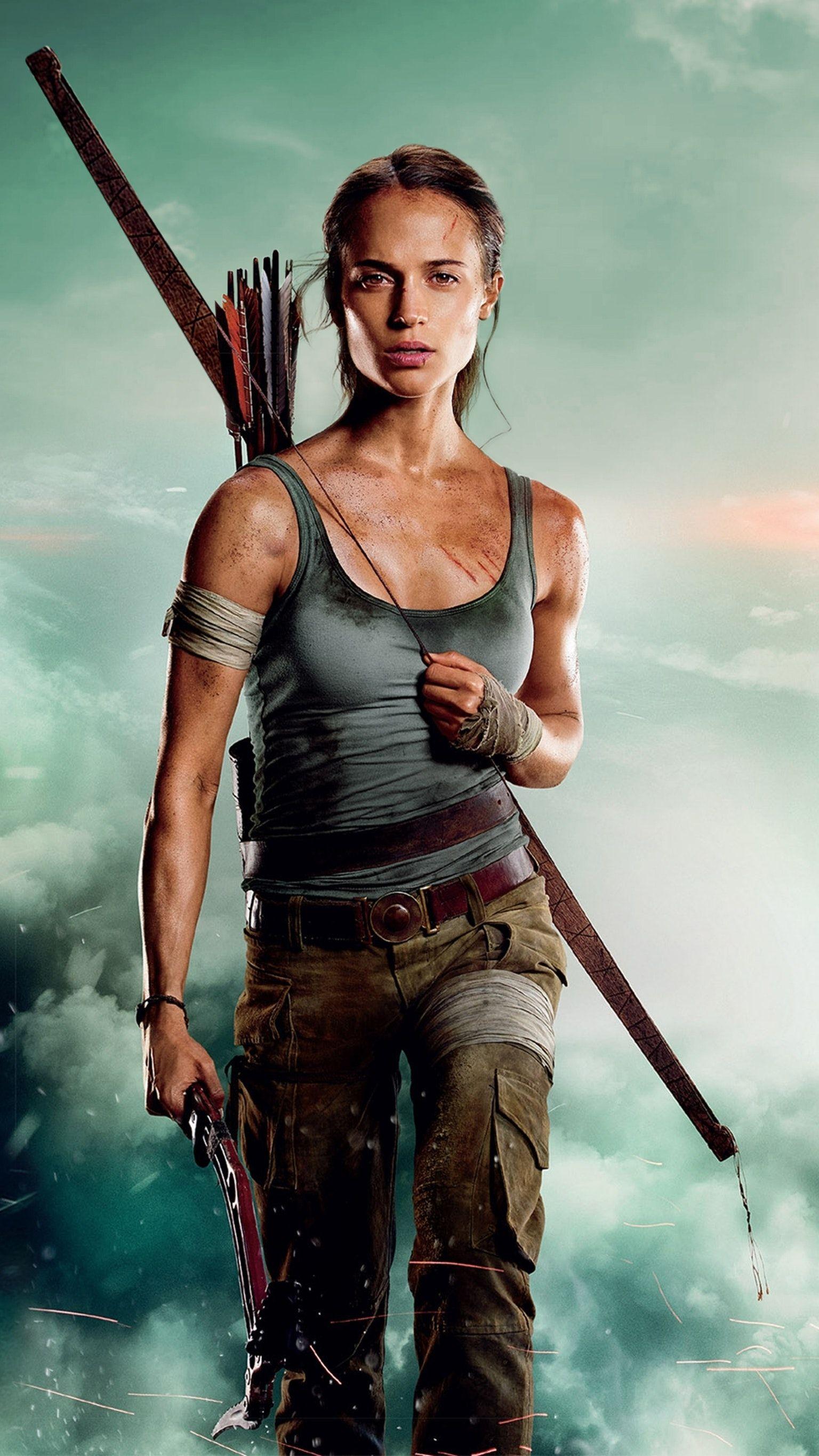 Free Download Tomb Raider 2018 Phone Wallpaper In 2019 01inbox