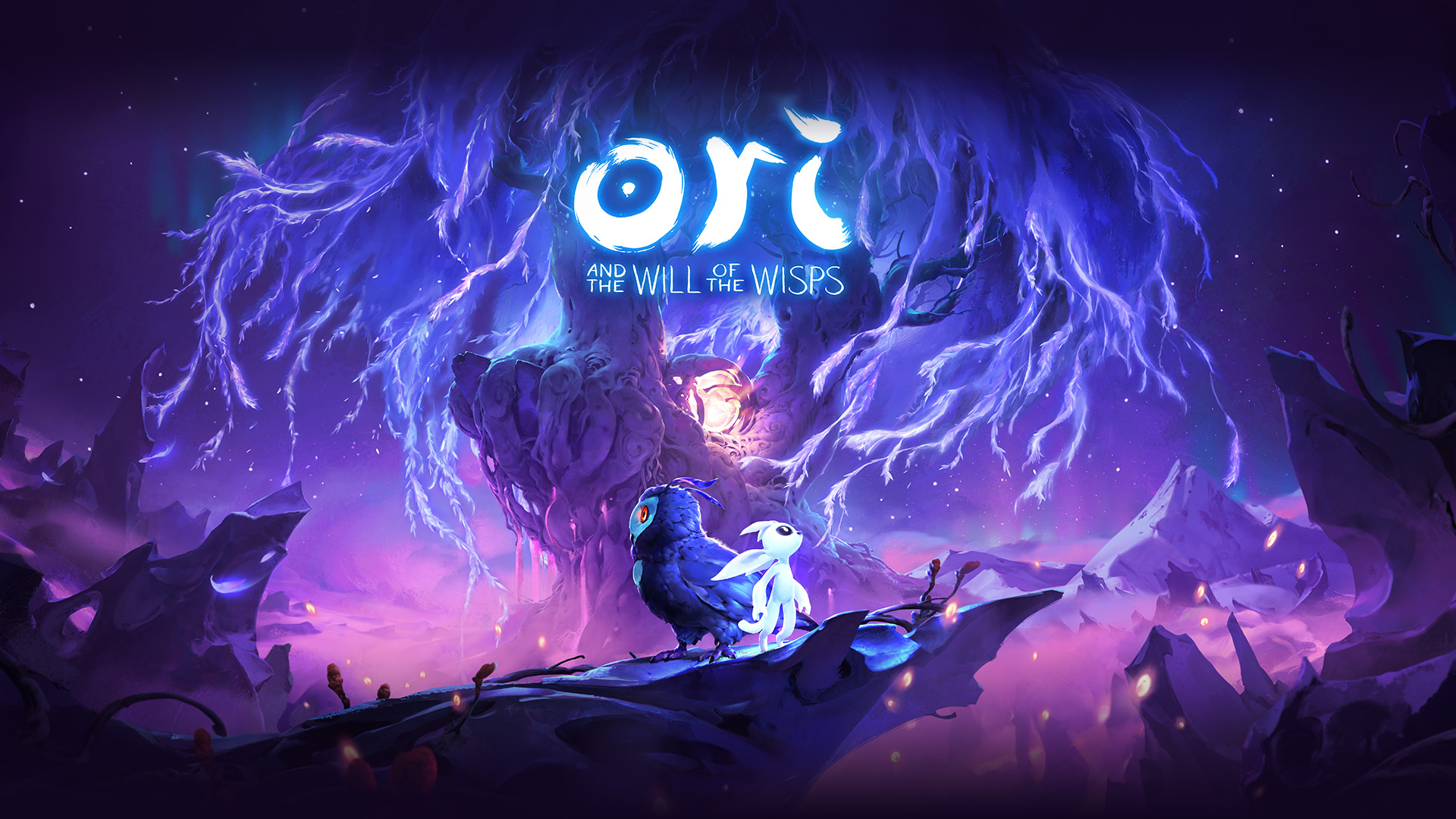 Ori And The Will Of The Wisps for Xbox One Xbox 1920x1080