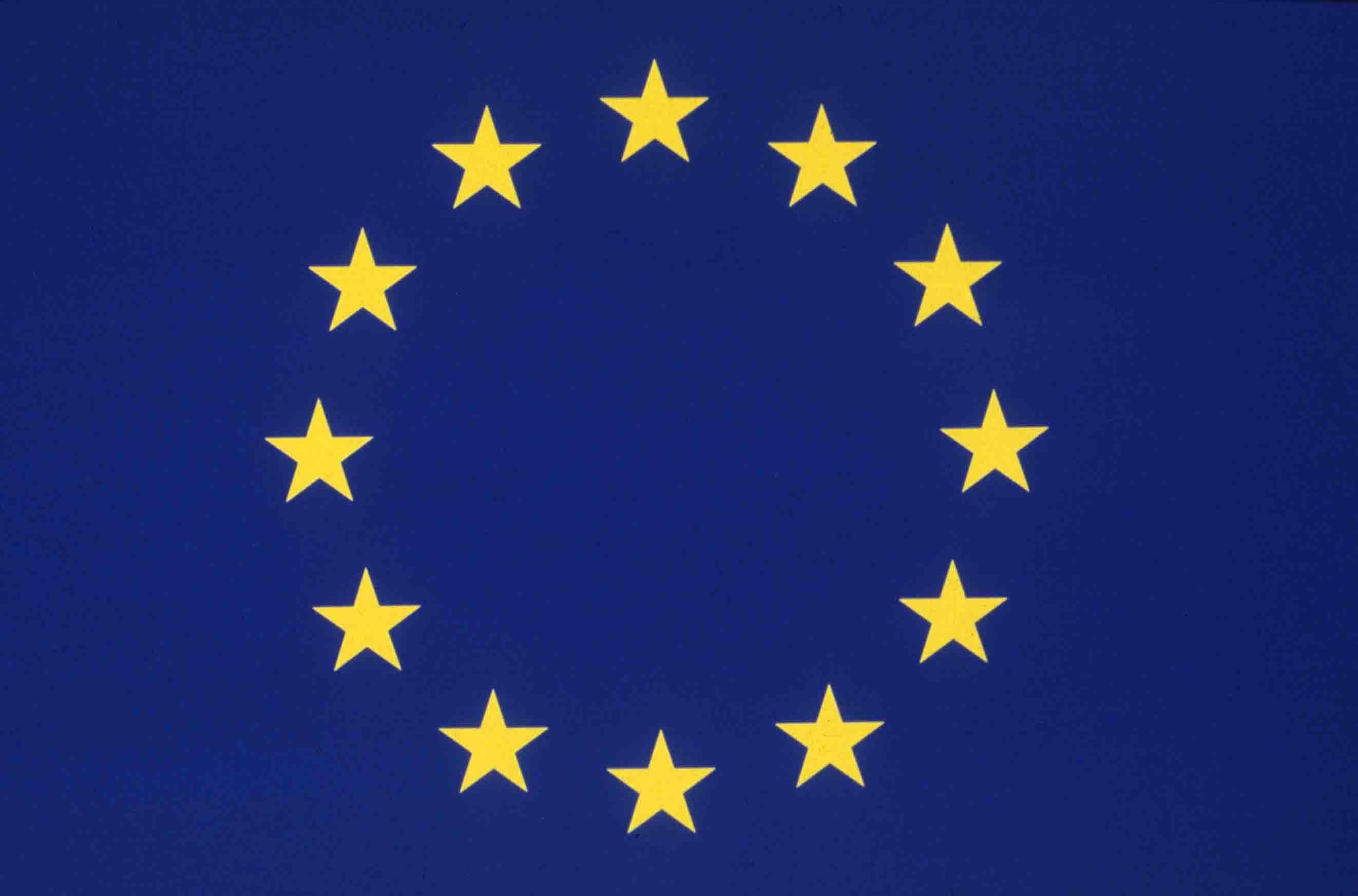 European Union Flags HD Wallpaper Background Image 2645x1745 2645x1745