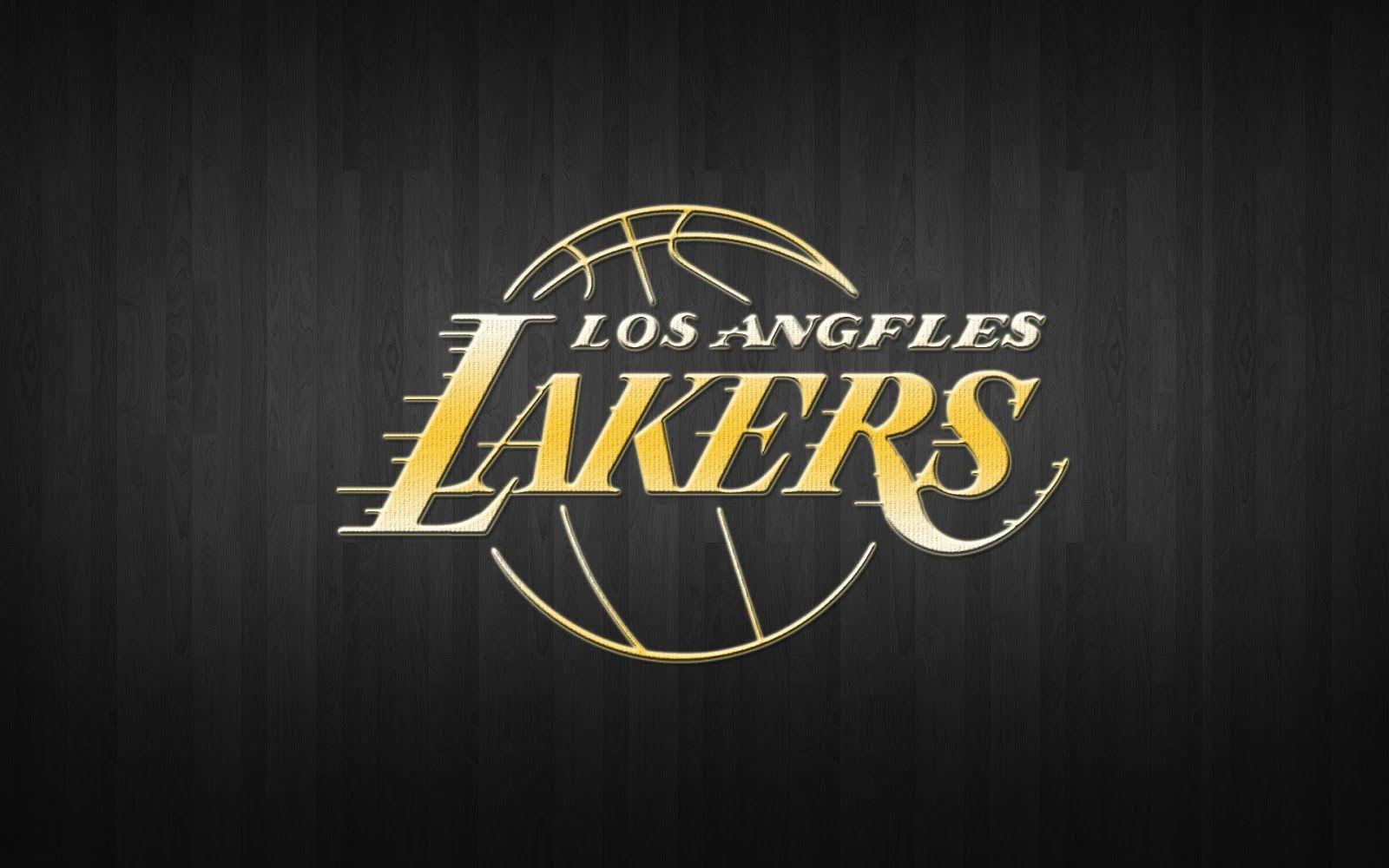 LA Lakers Wallpapers   Top LA Lakers Backgrounds 1600x1000