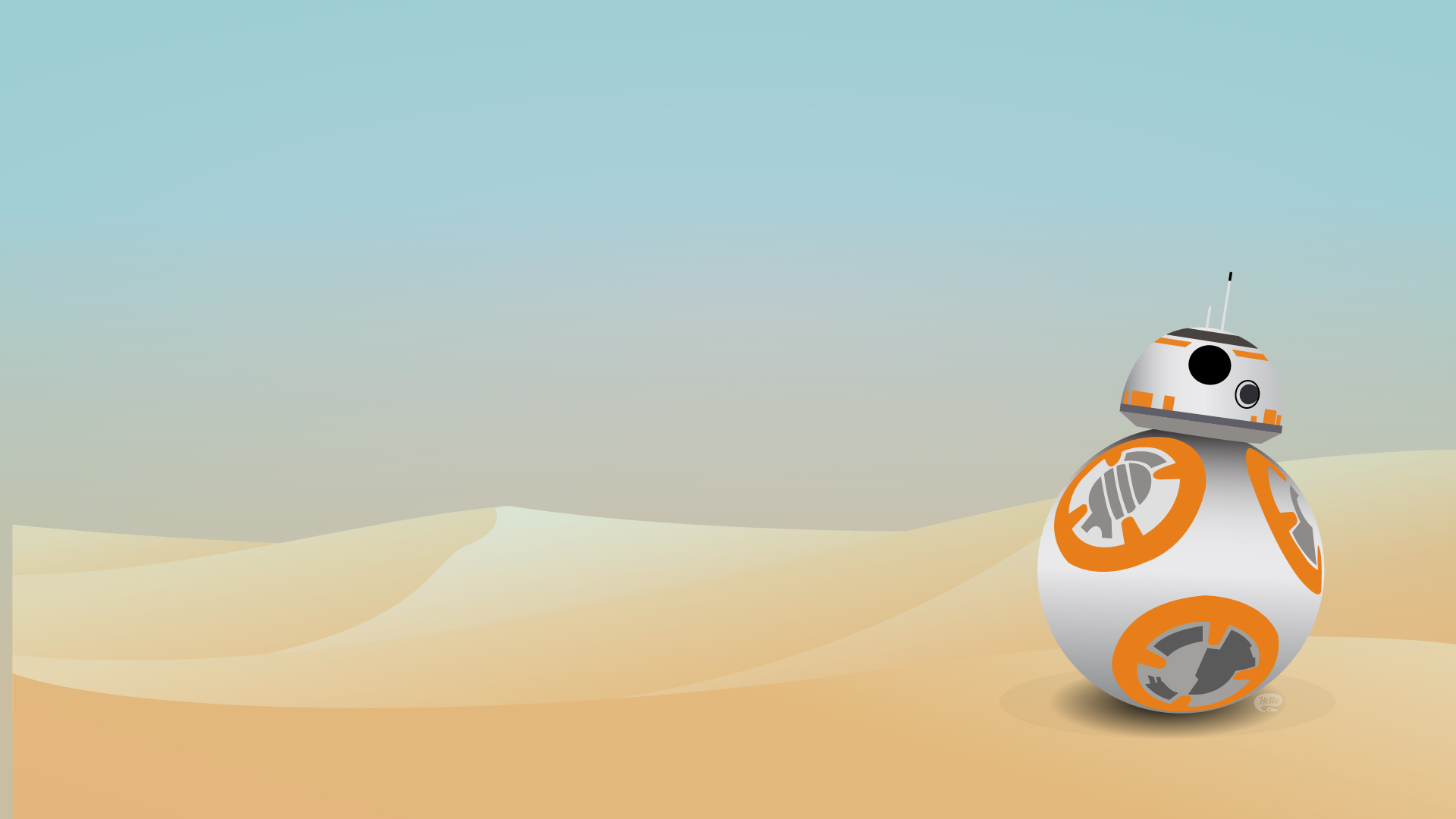 bb8 wallpaper hd - photo #20