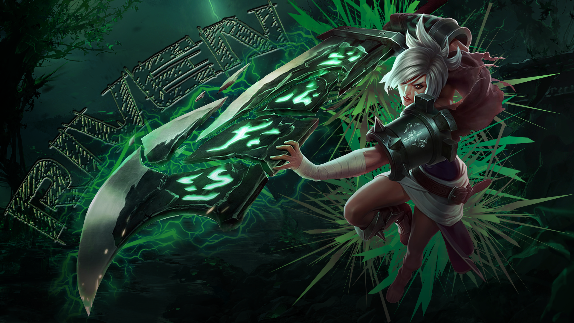 Riven Wallpaper - WallpaperSafari