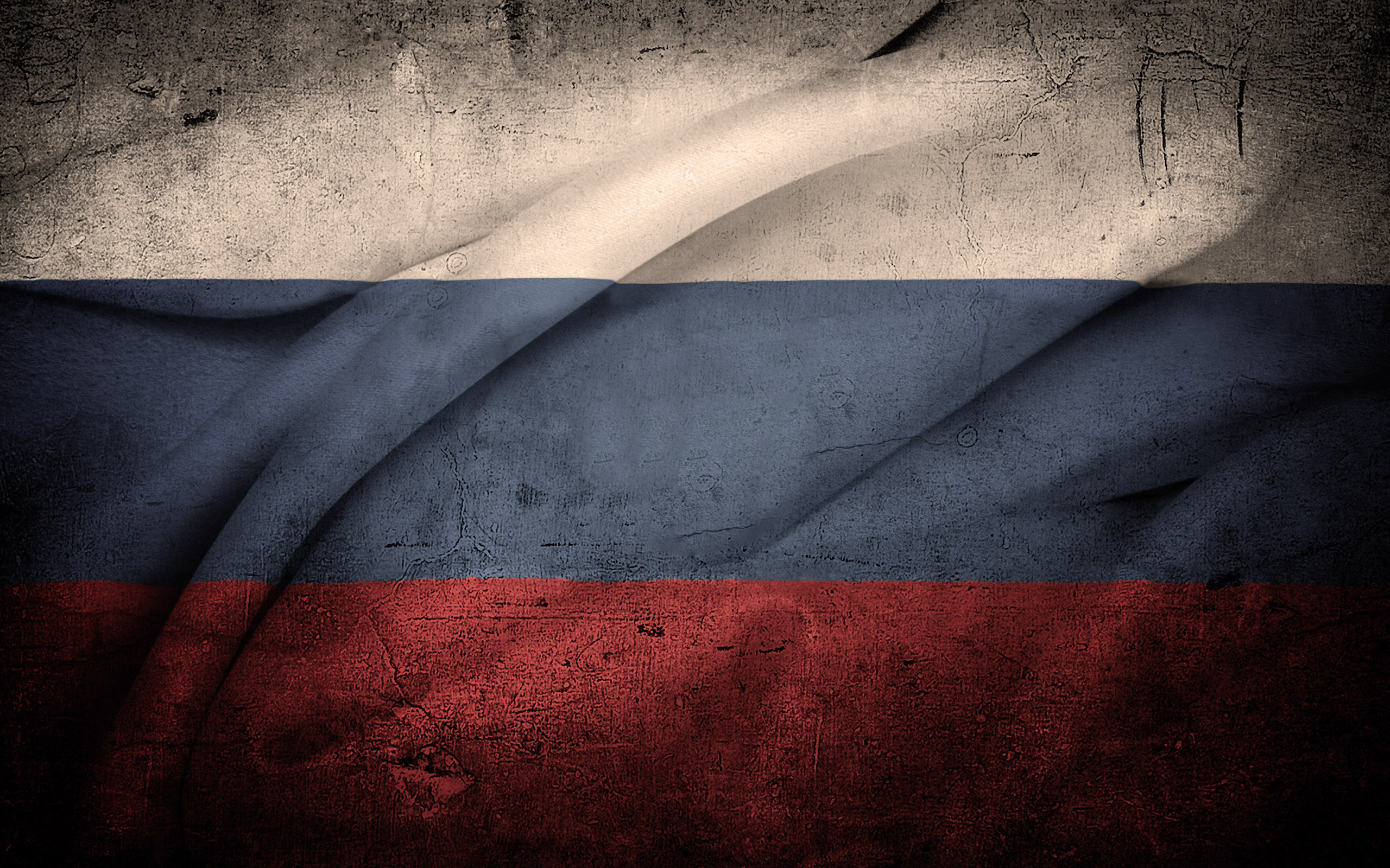 Wallpaper flag russia texture white blue red wallpapers textures 2560x1600