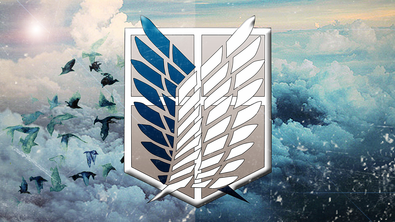 45 Wings Of Freedom Wallpapers On Wallpapersafari