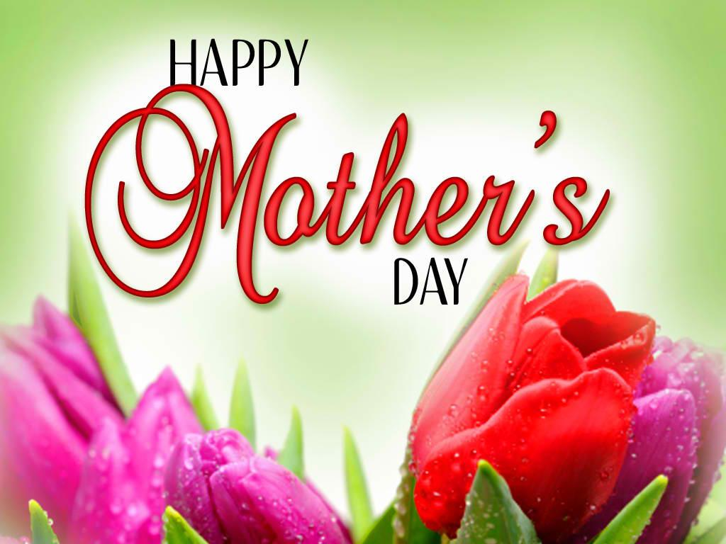 14 Happy Mothers Day Wallpaper Background 2015   Educational 1024x768