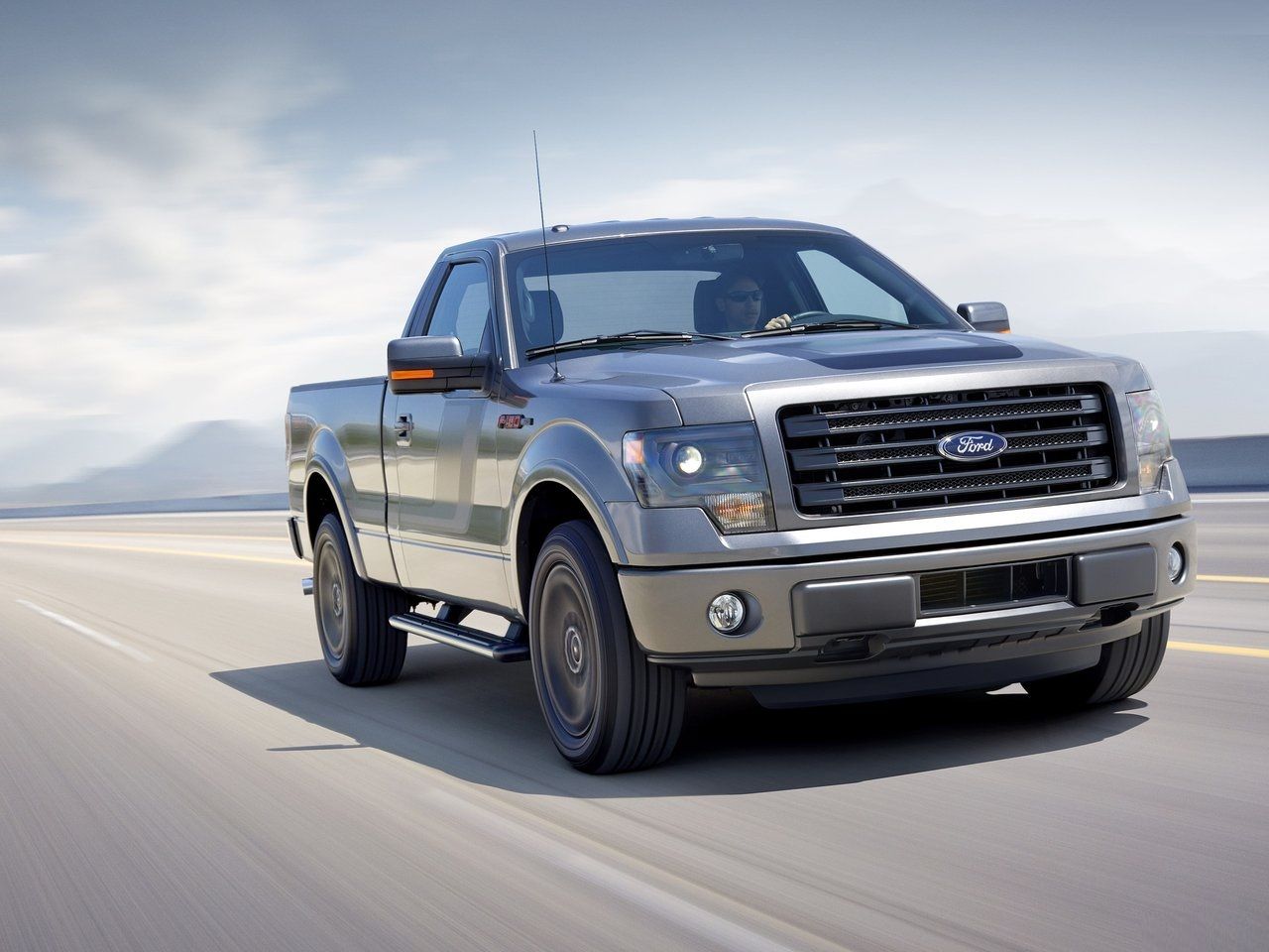 2014 Ford F 150 Tremor   Wallpapers Pics Pictures Images Photos 1280x960
