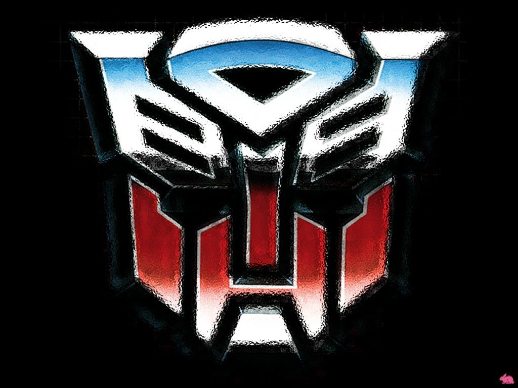 Wallpapers Logo Wallpapers black transformers logo 1024x768