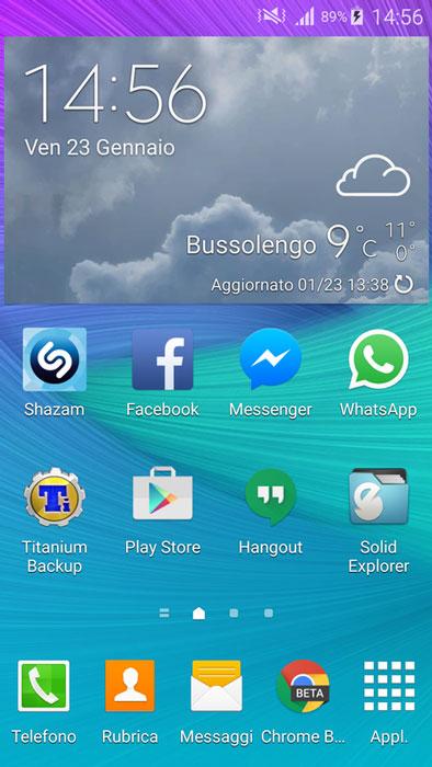 Best S5 Lollipop Apps Mods For Samsung Galaxy S4   NaldoTech 394x700