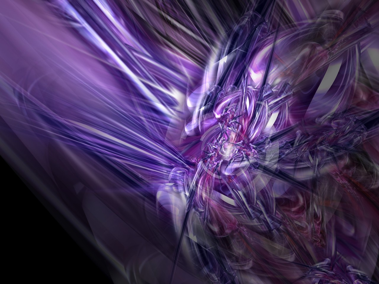 Cool Purple Background