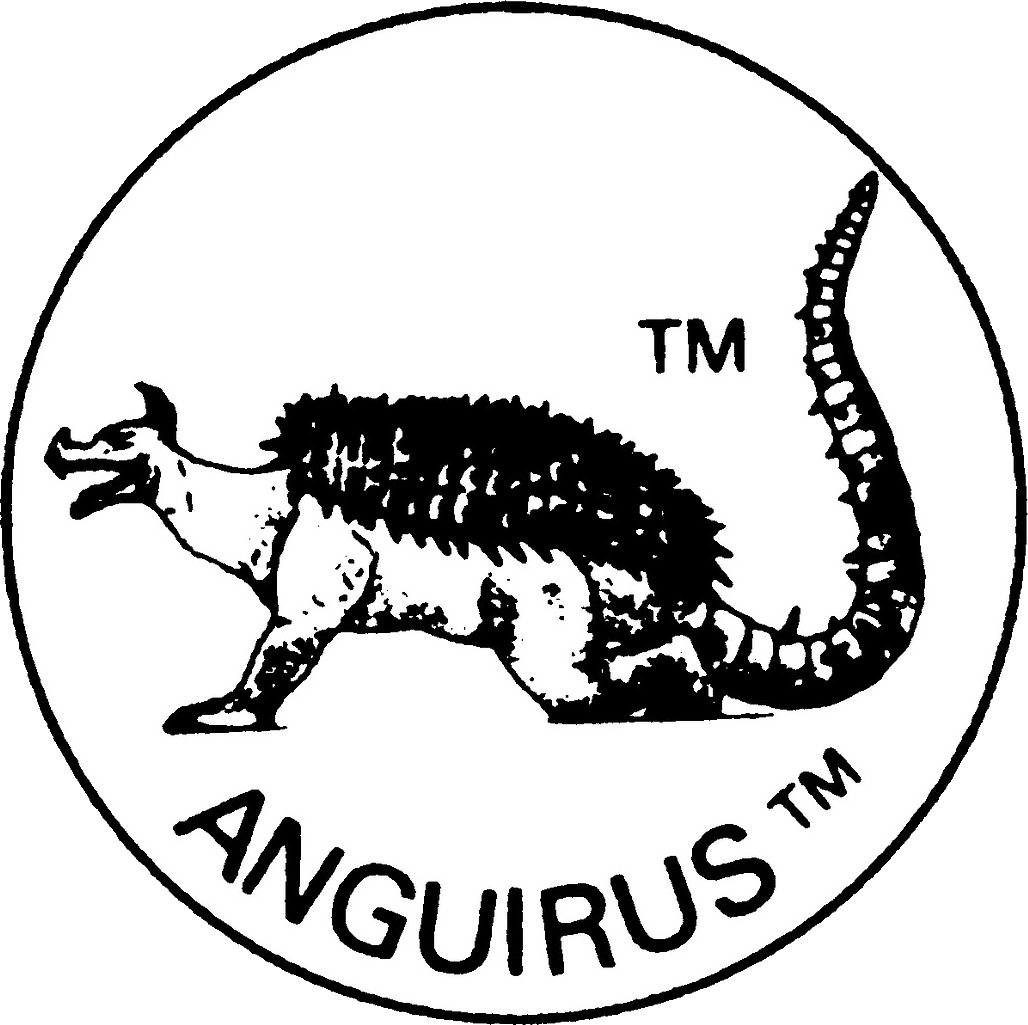 Download Anguirus Copyright Icon   Godzilla Monster Icons PNG 1028x1025