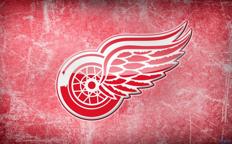Detroit Red Wings HD desktop wallpaper Detroit Red Wings wallpapers 1440x900