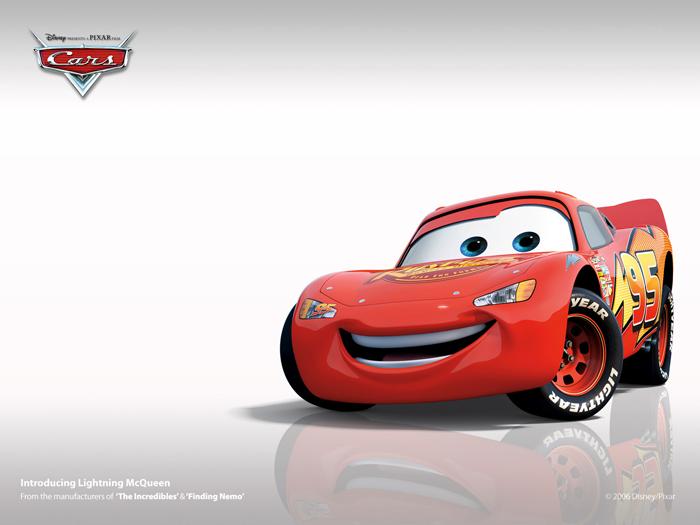 Cars Lightning McQueen Wallpaper Mac   Tlcharger 700x525