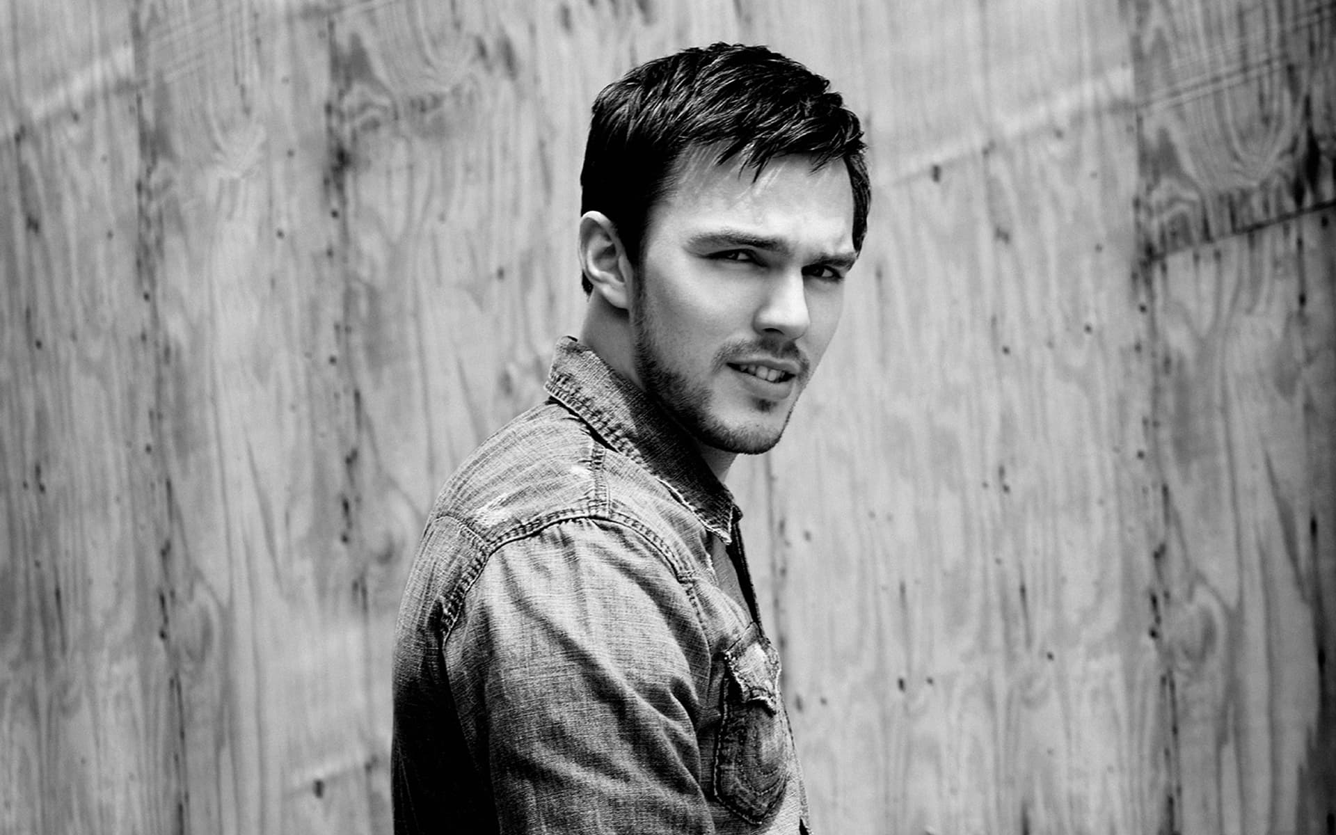 Nicholas Hoult images Nicholas Hoult wallpaper and background 1920x1200