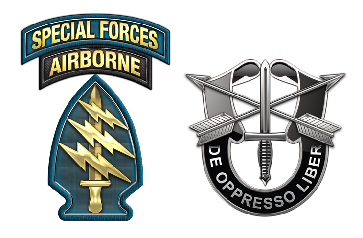 Us Army Special Forces Wallpaper