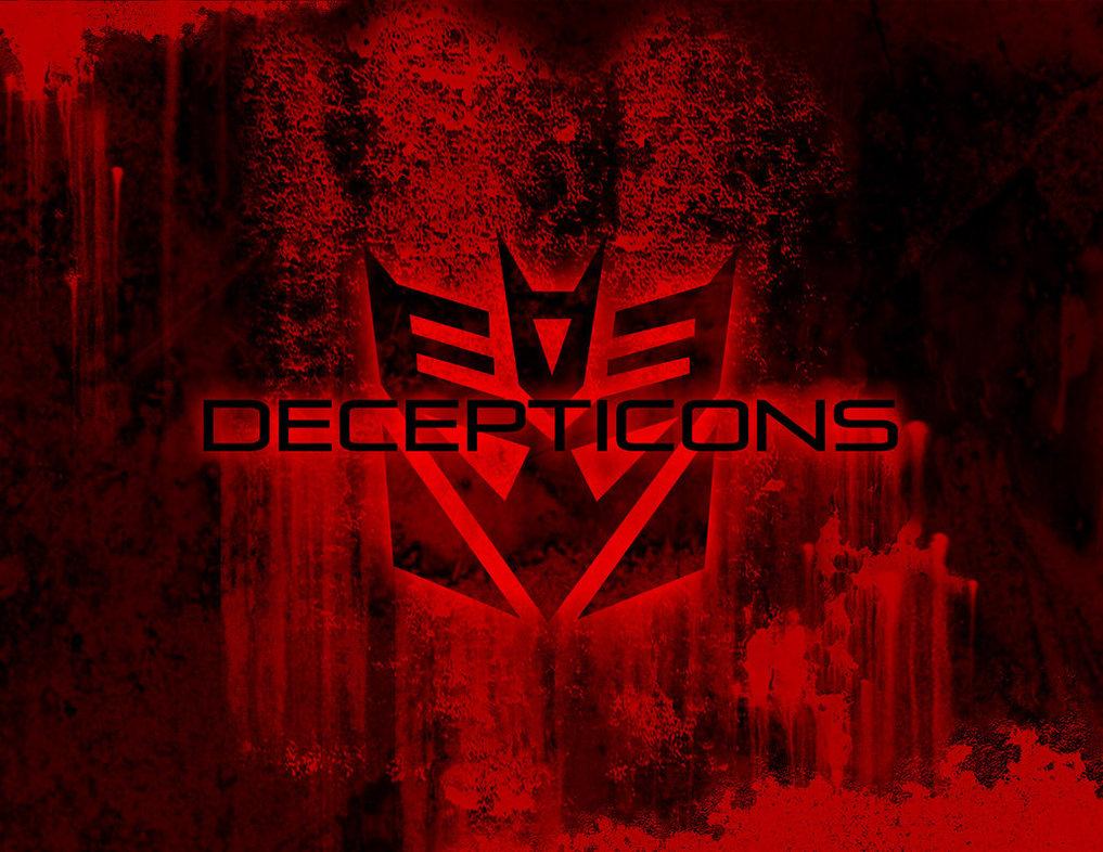 Decepticon logo wallpaper Wallpaper Wide HD 1017x786