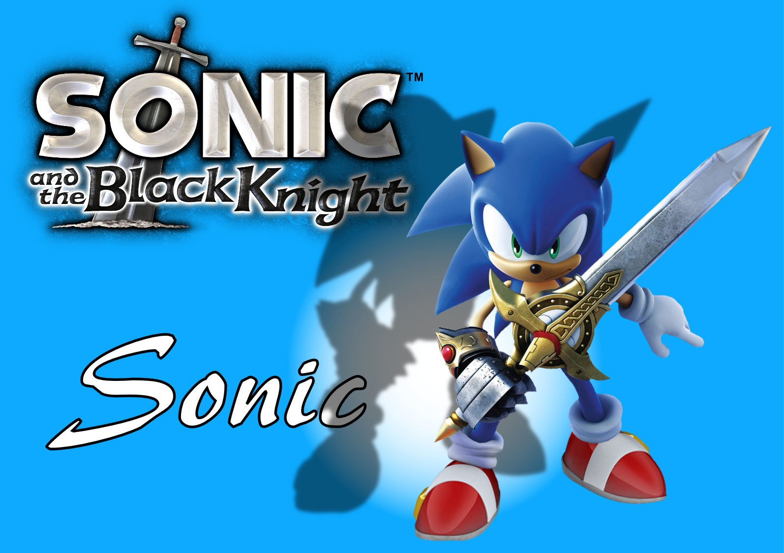 Free Download Sonic And The Black Knight Sonic By Bingothecat