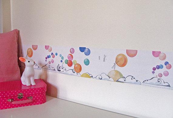 panda bear wallpaper border 570x390