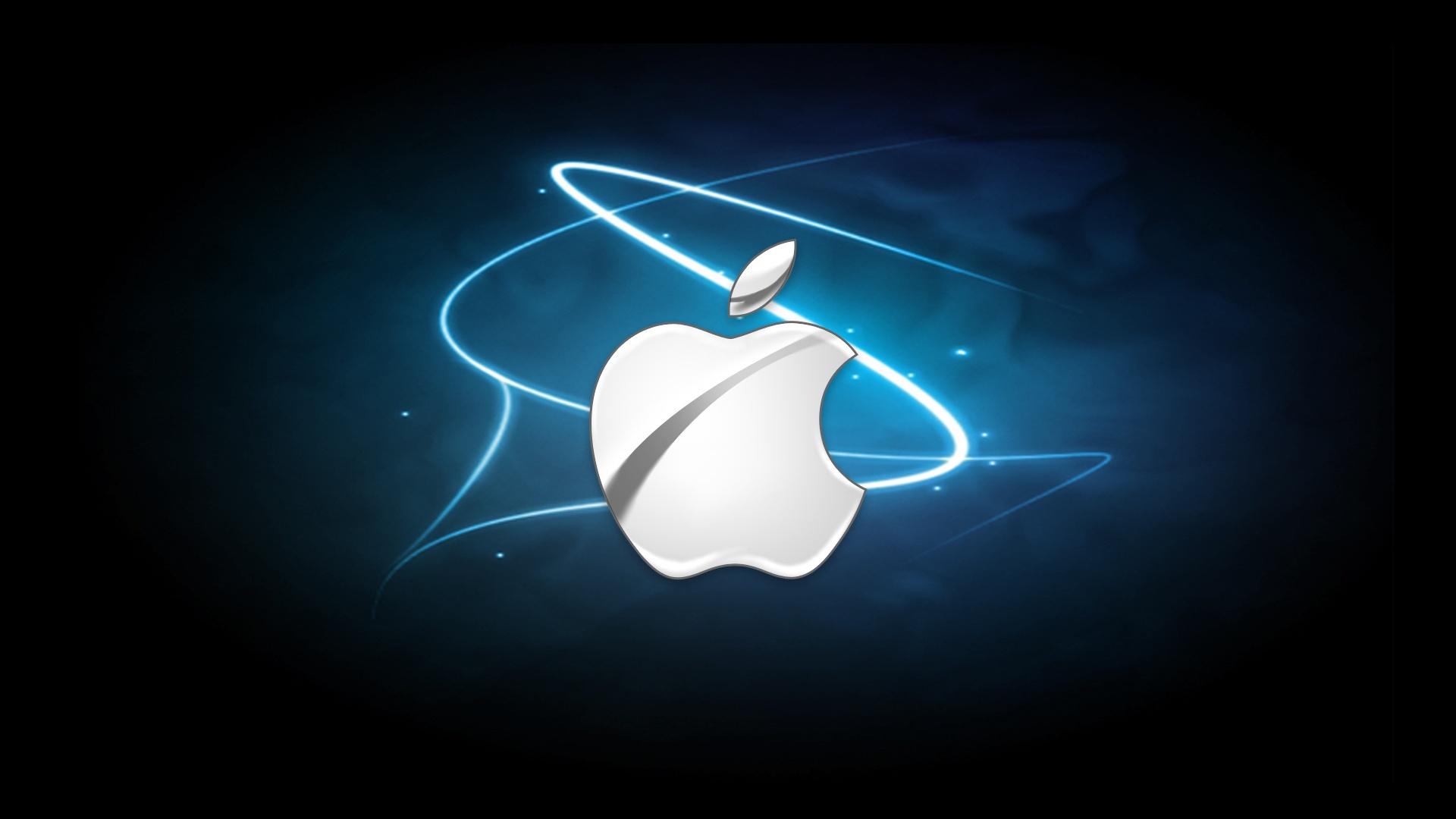 HD Apple Logo   Best HD Wallpaper 1920x1080