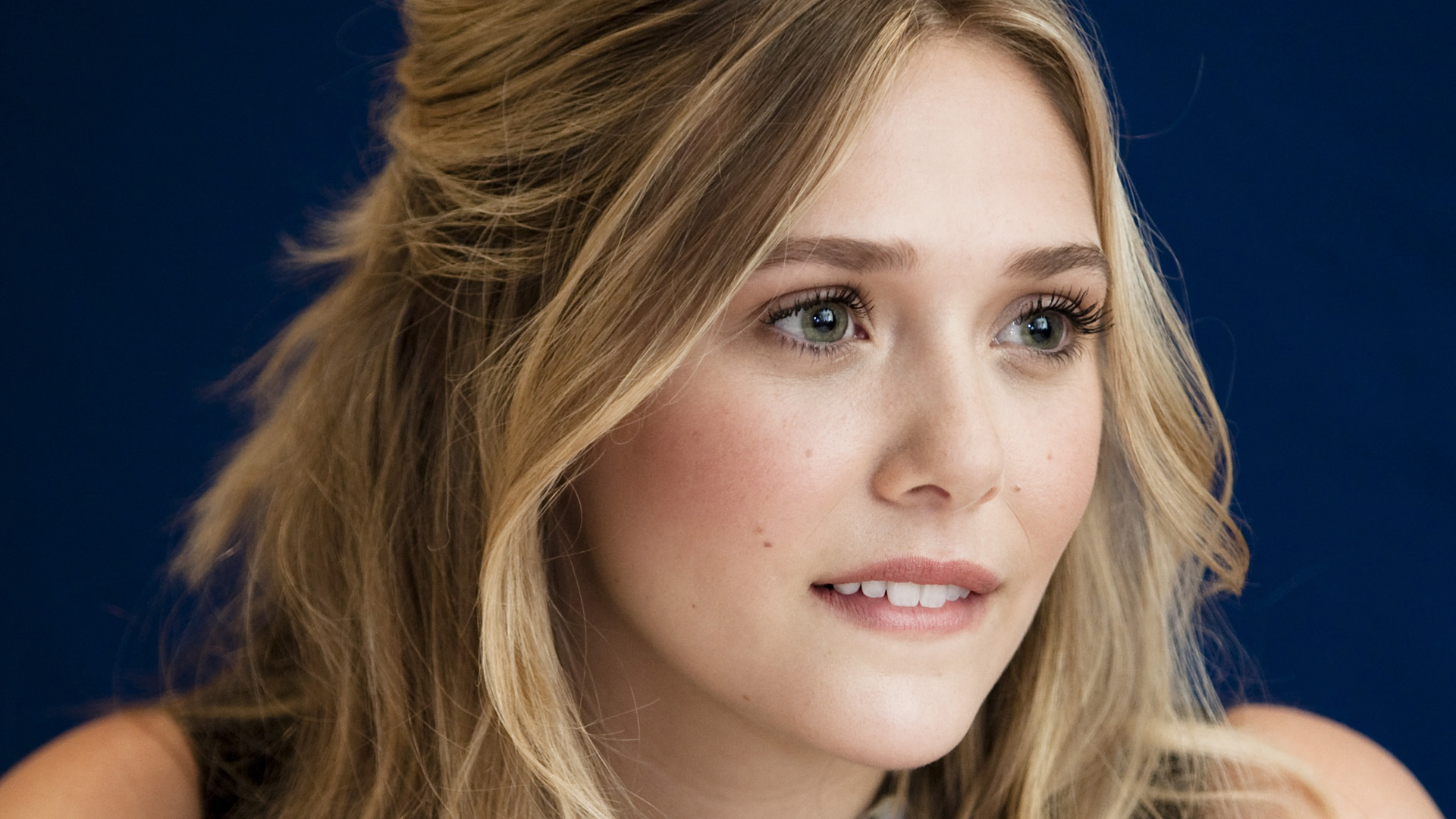 Elizabeth Olsen HD Wallpapers Images Backgrounds 1920x1080