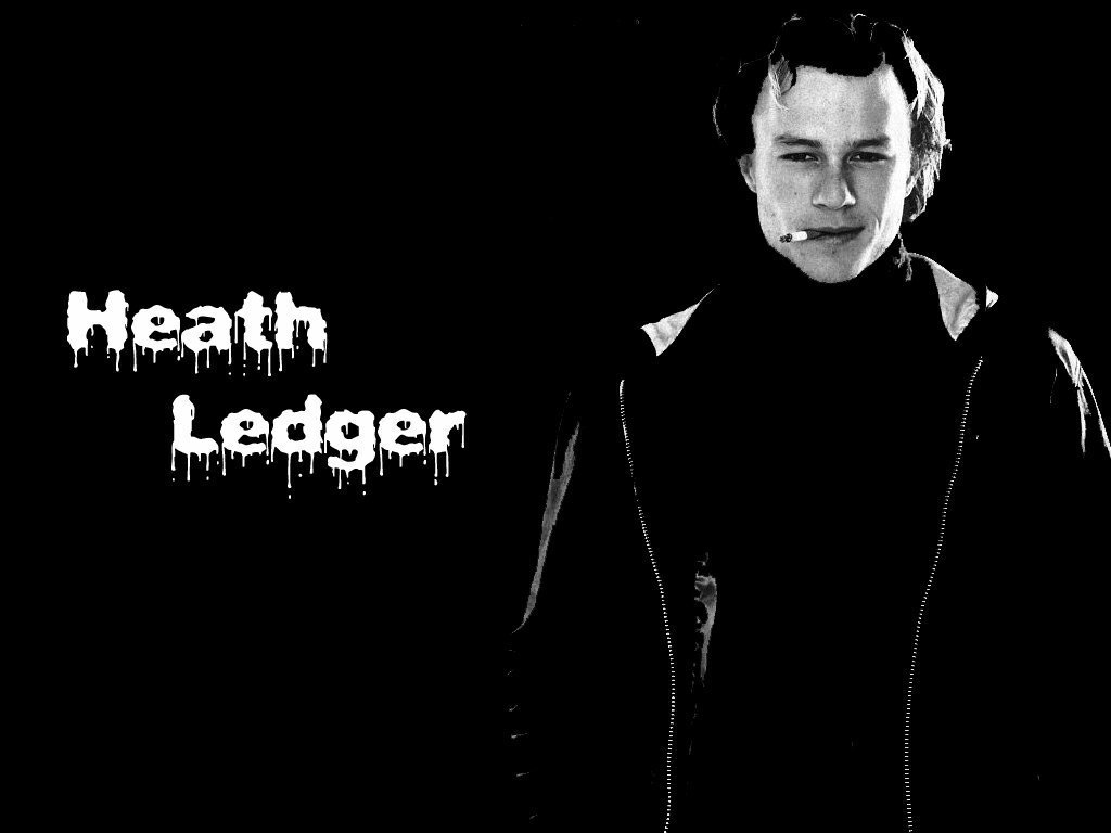 Heath Ledger   Heath Ledger Wallpaper 5885248 1024x768