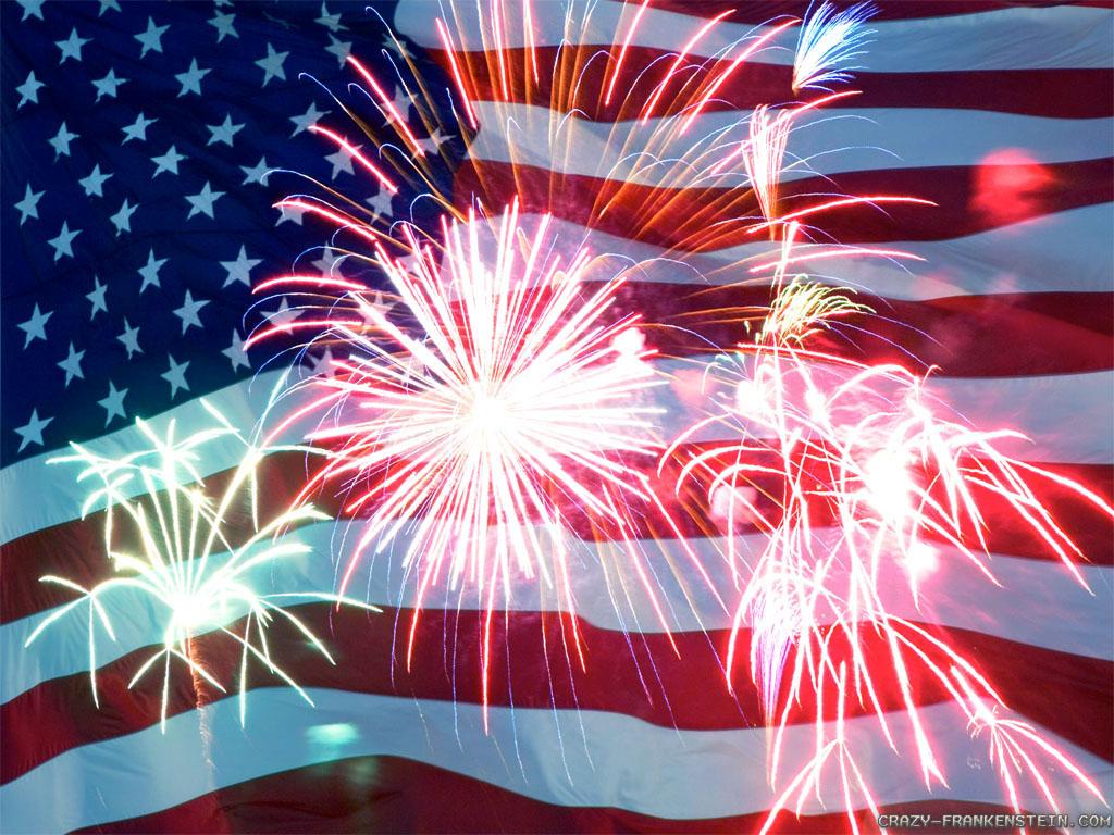 july 4th fireworks wallpaper wallpapersafari